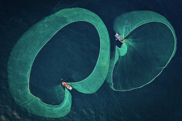 the technology around underwater photography