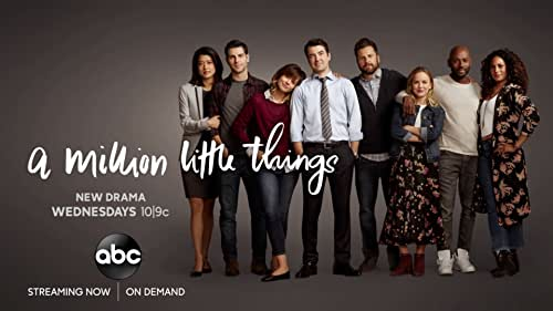 WATCH-HD A Million Little Things S4 Ep 1 Full Episodes