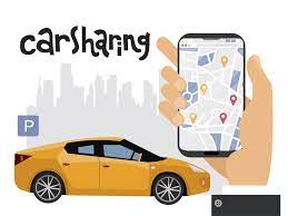 Car Sharing Market Size, Share, Regional Overview and Global Forecast