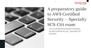 Updated (Sep 2021) Amazon (SCS-C01) AWS Certified Security Specialty Exam Dumps