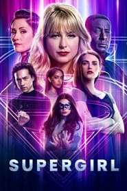 WATCH-HD Supergirl S6 Ep 12 Full Episodes