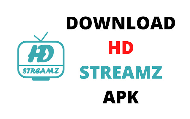 HD STREAMZ : Live stream, sports, Movies, TV Show, Radio